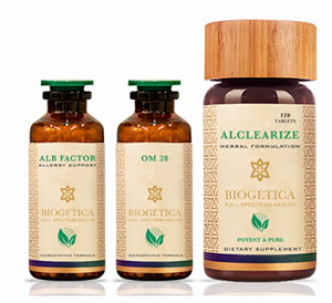 best homeopathic remedy for allergies