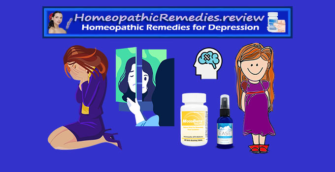 homeopathic remedy for depression