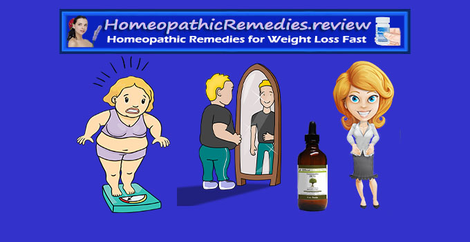 homeopathic weight loss remedies