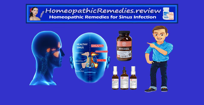 Homeopathic Sinus Infection Remedies