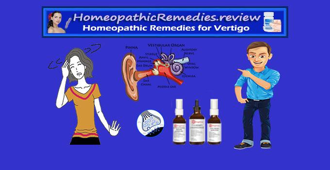 Homeopathy for Vertigo